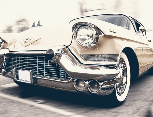 Car Insurance for Classic and Vintage Cars in Ontario