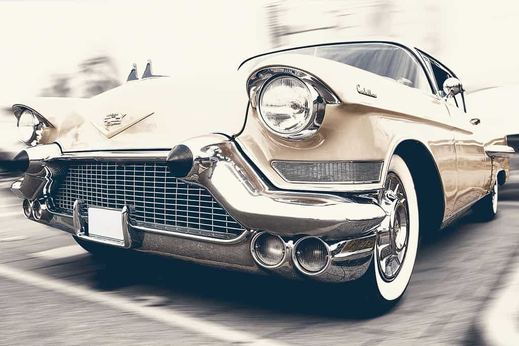 Car Insurance For Classic And Vintage Cars In Ontario Quotefinder Ca