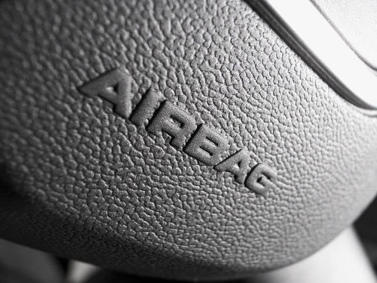 full set of airbag